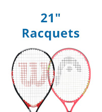 Junior Tennis 21 Inch Kids Racquet