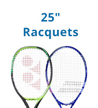 Junior Tennis 25 Inch Kids Racquet