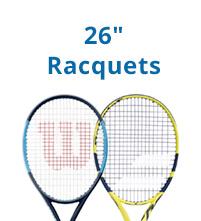 Junior Tennis 26 Inch Kids Racquet