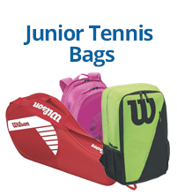 Junior Tennis Bags