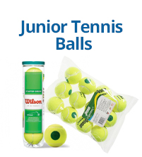 Junior Tennis Balls