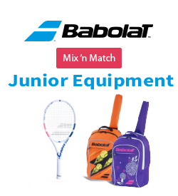 Babolat Junior Tennis Equipment Cyber Monday Sale