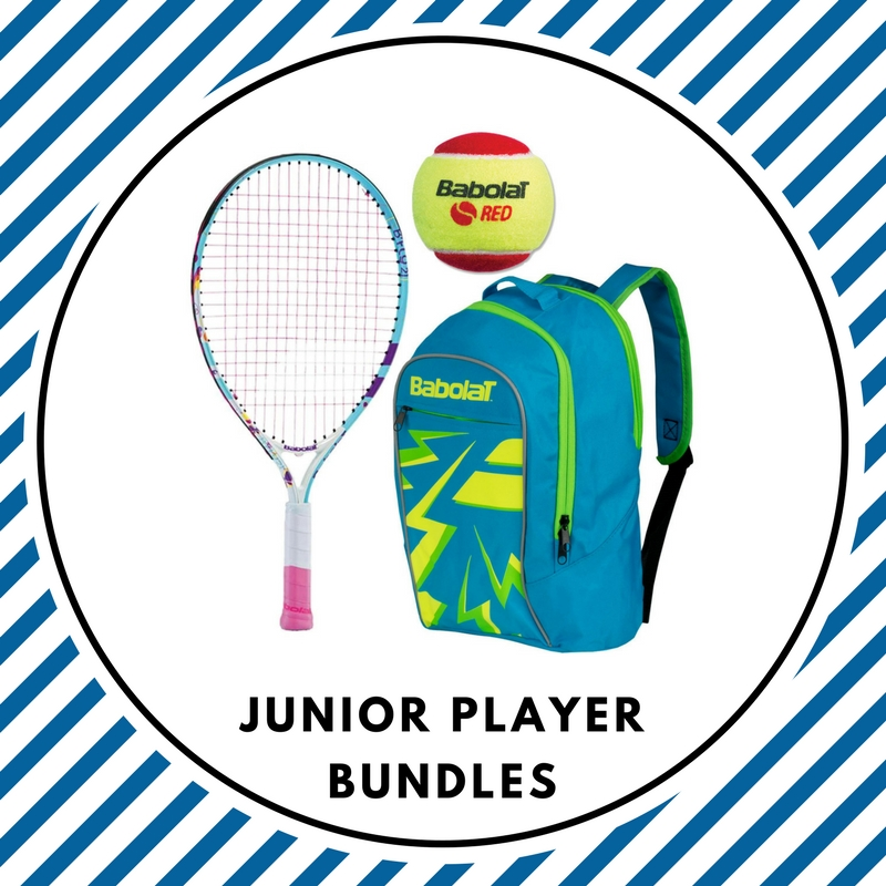 Junior Players Bundles