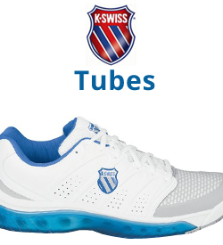 K-Swiss Tubes Tennis shoes