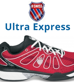 K-Swiss Ultra Express Tennis Shoes
