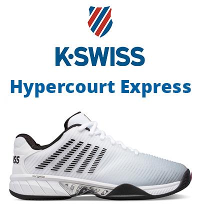 K-Swiss Hypercourt Tennis Shoes