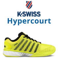 K-Swiss Hypercourt Tennis Shoes