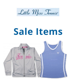 Little Miss Tennis Sale Tennis Apparel