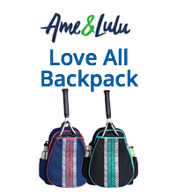 Love All Backpack