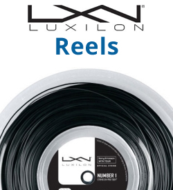 Luxilon String Reels