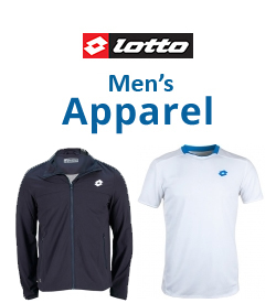 Lotto Men's Apparel