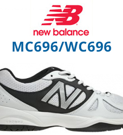 New Balance MC696/WC696 Tennis Shoes