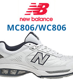 New Balance MC806W/WC806W Tennis Shoes