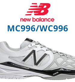New Balance MC996/WC996 Tennis Shoes