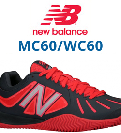 New Balance MC60/WC60