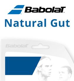 Natural Gut