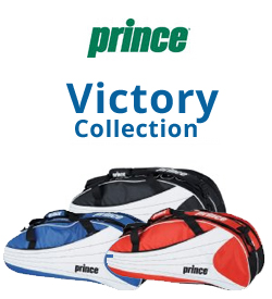 Prince Victory Collection Tennis Bags