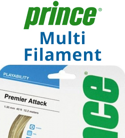 Prince Multi-Filament String