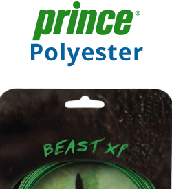 Prince Polyester String