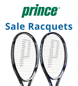 Prince Sale Racquets