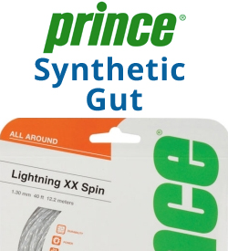 Prince Synthetic Gut String