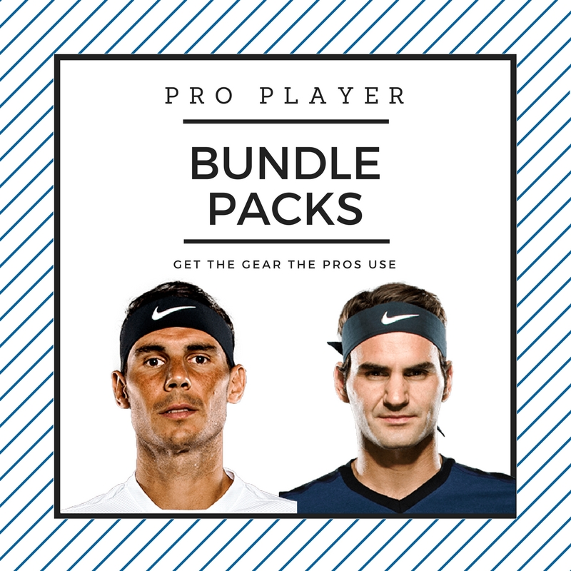 Pro Player Bundle Packs