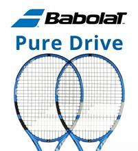 Shop Babolat Pure Drive Tennis Racquets