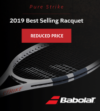 Clearance Sale: Discount Prices on Babolat Tennis Racquets