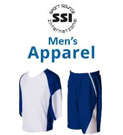 SSI Men's Apparel Tennis Apparel