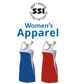 SSI Women's Apparel Tennis Apparel