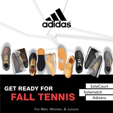 Adidas - New Releases!