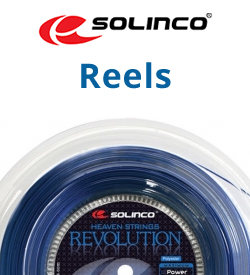 Solinco String Reels