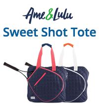 Sweet Shot Tote