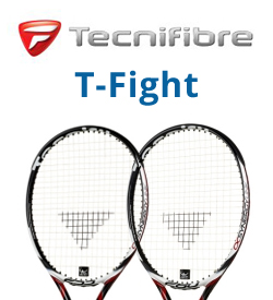 Tecnifibre T-Fight