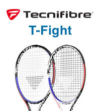 Tecnifibre T-Fight Tennis Racquets
