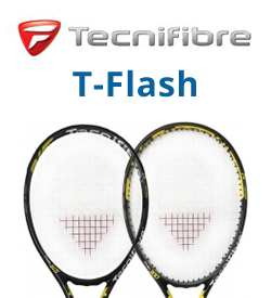 Tecnifibre T-Flash