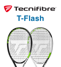 Tecnifibre T-Flash Tennis Racquets