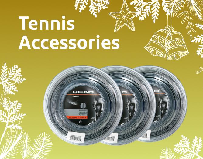 Discount Tennis Accessories