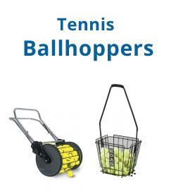 Tennis Ballhoppers