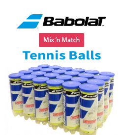 Babolat Tennis Balls Cyber Monday Sale