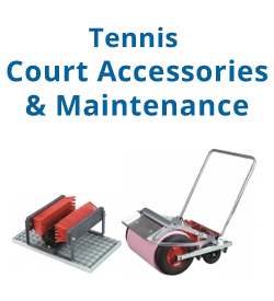 Tennis Court Accessories & Maintenance