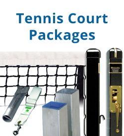 Court Equipment Packages