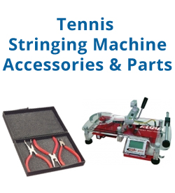 Tennis Stringing Machine Access. & Parts