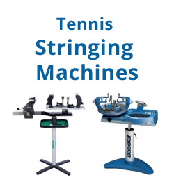 Tennis Stringing Machines