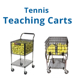 Tennis Teaching Carts