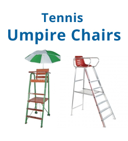 Tennis Umpire Chairs