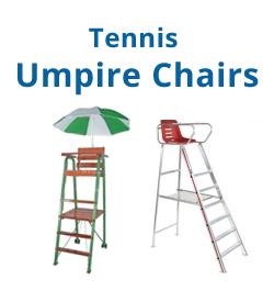 Tennis Umpire Chairs