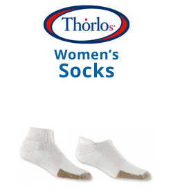 Thorlo Women's Socks Tennis Apparel