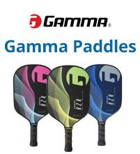 Gamma Paddles