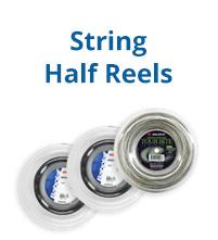 Tennis String Half Reels